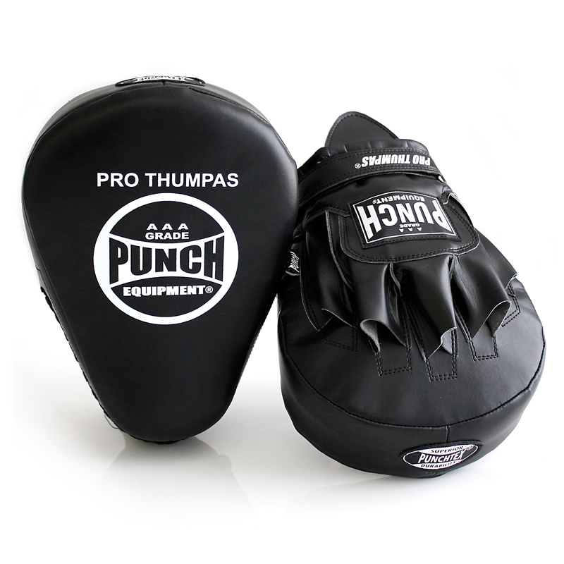 Pro Thumpas 174 Boxing Focus Pads Punch Equipment 174 Usa