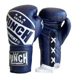 Punch Boxing Gloves Trophy Getters Lace Ups