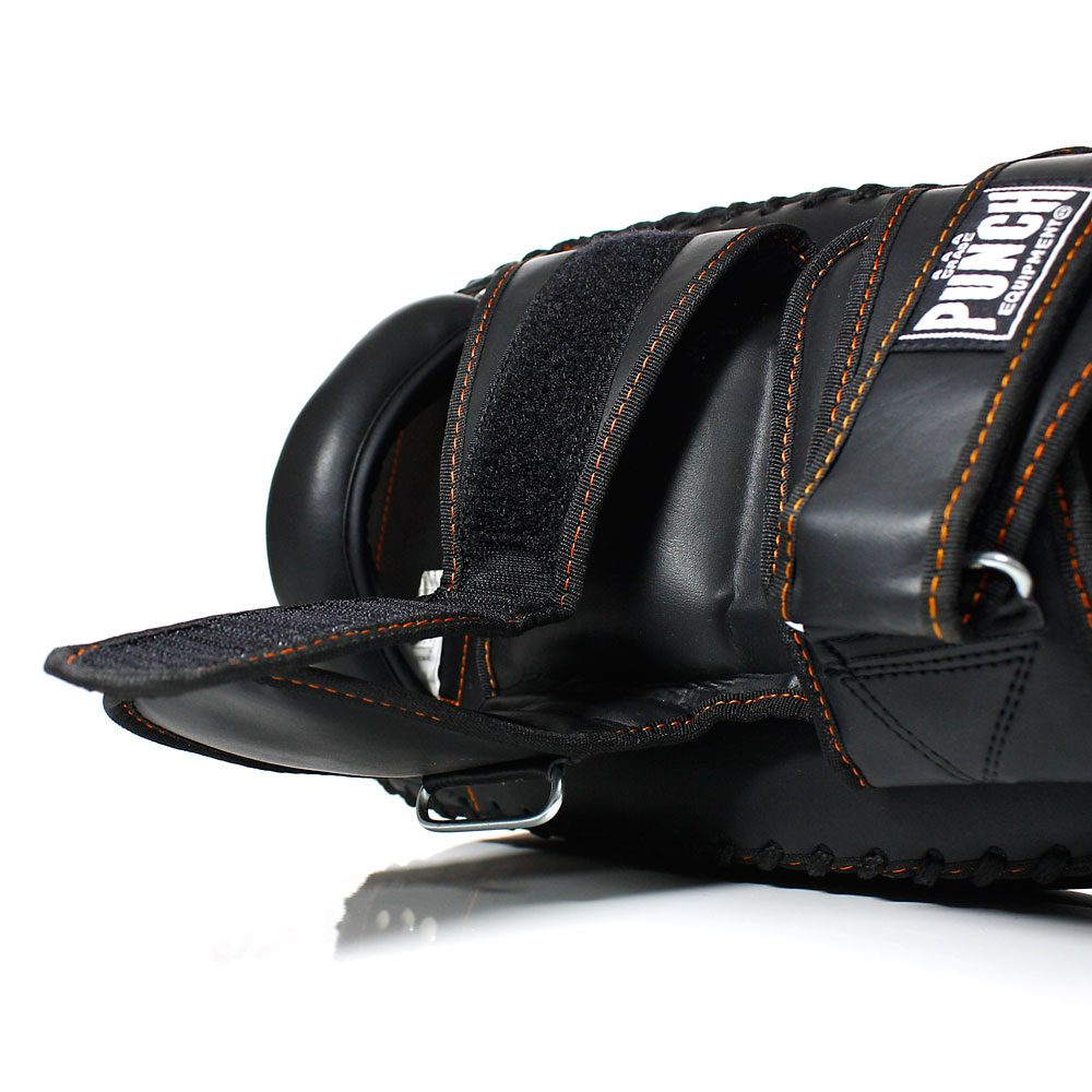 Black Diamond Thai Pads 1