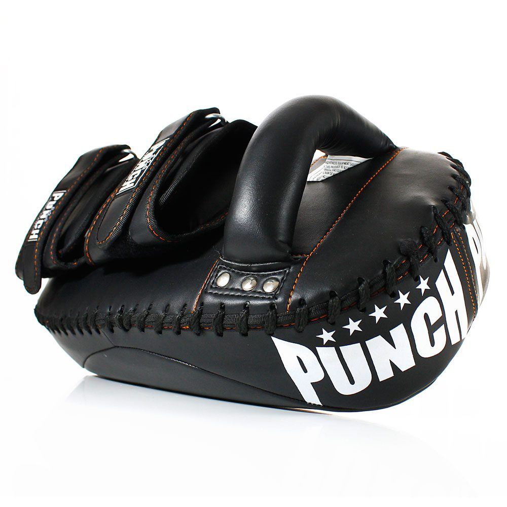 Black Diamond Thai Pads 6