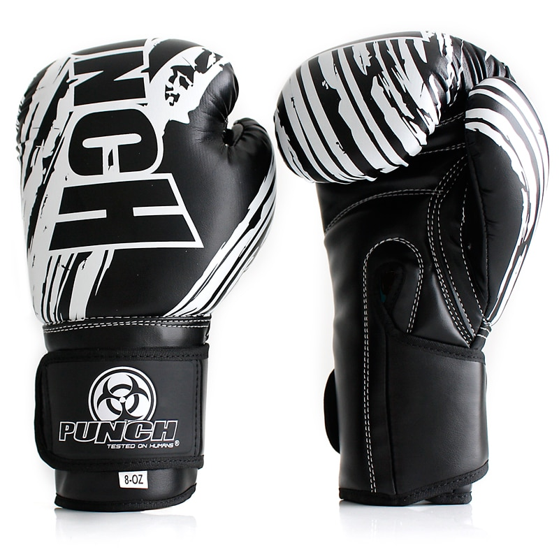 Punch Boxing Gloves 8oz Youth