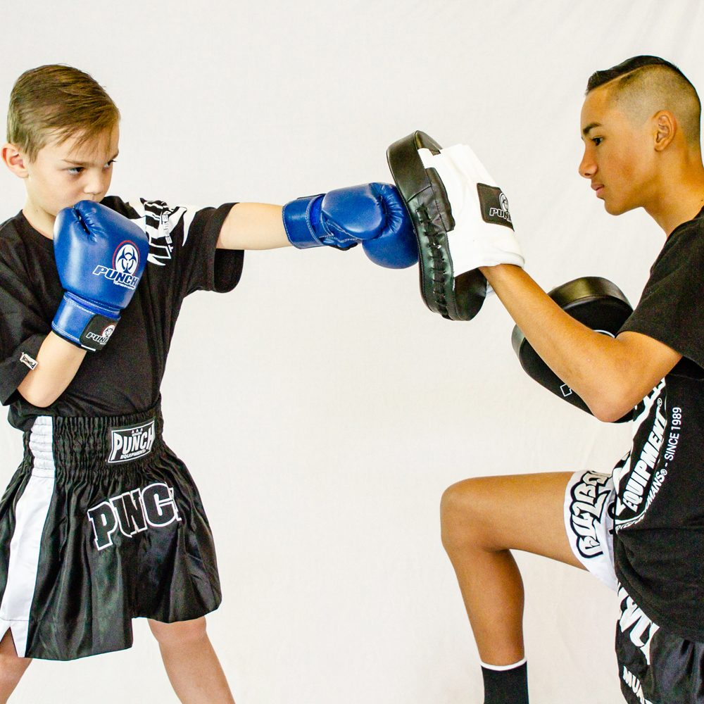 4oz Boxing Gloves For Kids