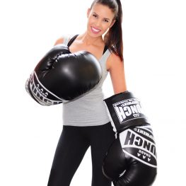 Promotional Jumbo Gloves