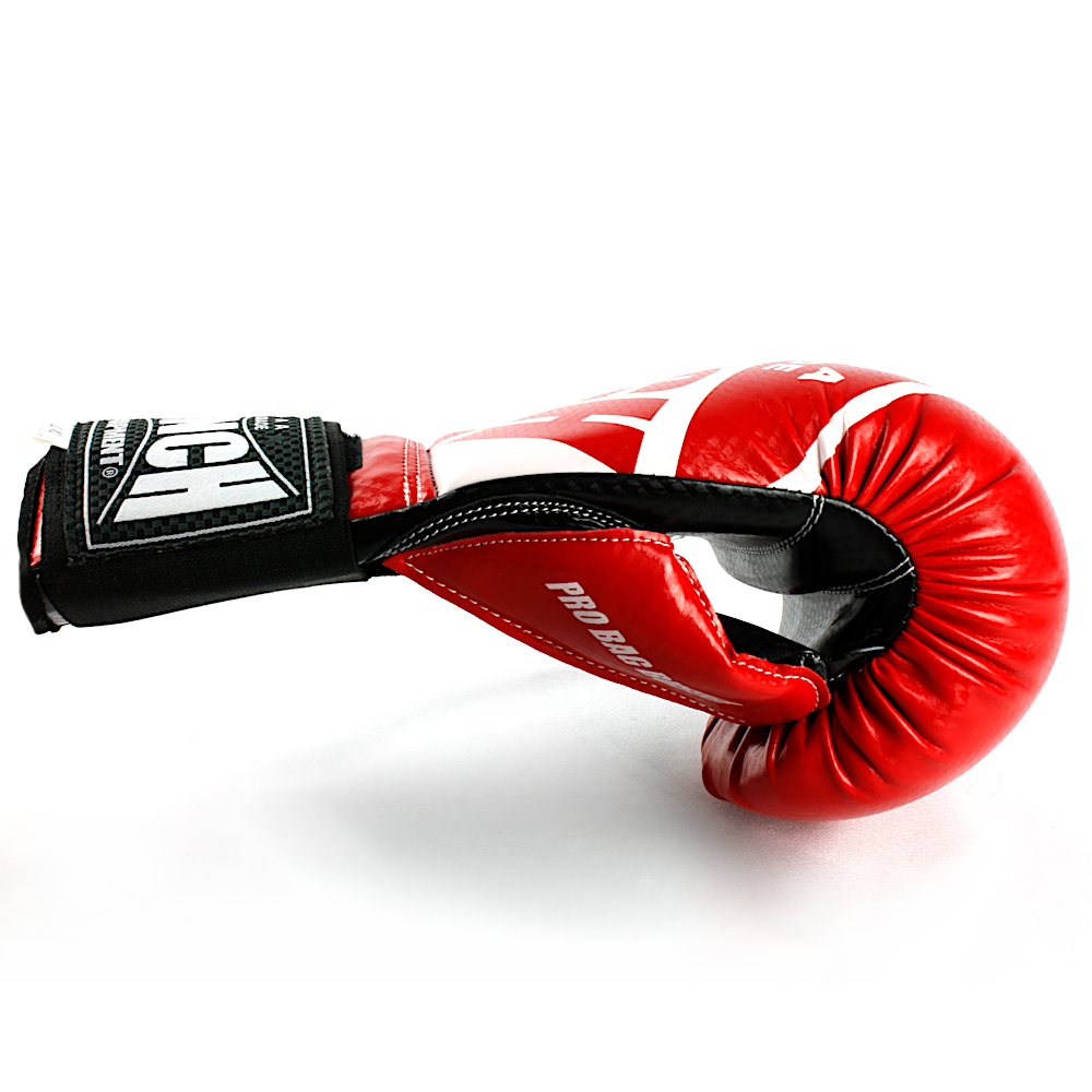 Pro Bag Busters Boxing Mitts Red 3 (2020 02 21 03 59 47 Utc)