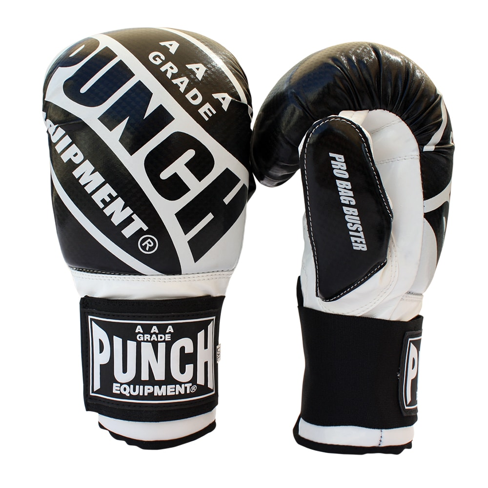 Pro Bag Busters 174 Commercial Boxing Gloves Punch