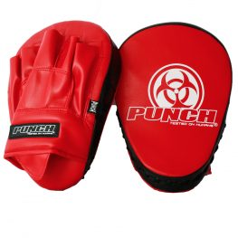 2019 Urban Boxing Pads Red