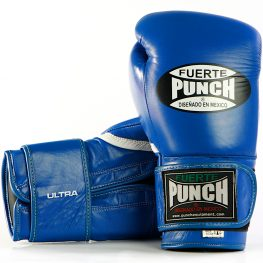 Punch Mexican Blue Boxing Gloves 3 2020