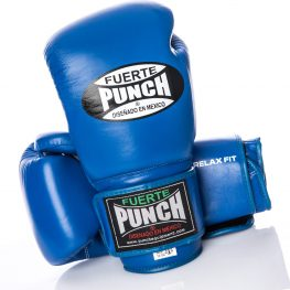 Punch Mexican Blue Glove 12oz