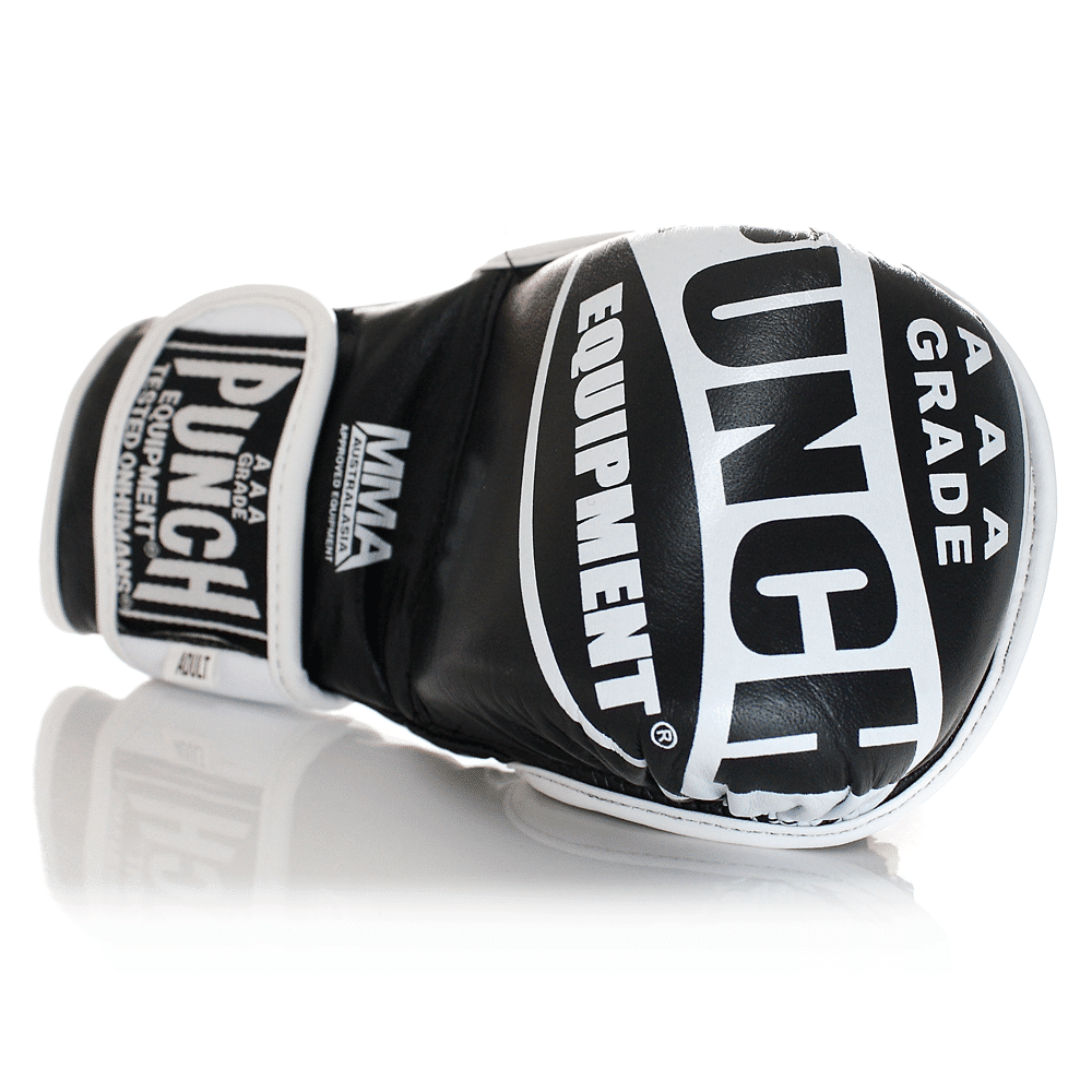 Shooto MMA Sparring Glove5