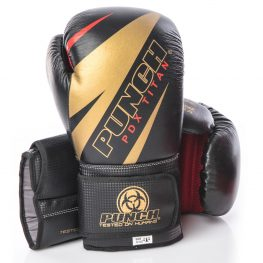 Punch Boxing Glove Urban Pdx Titan Bg