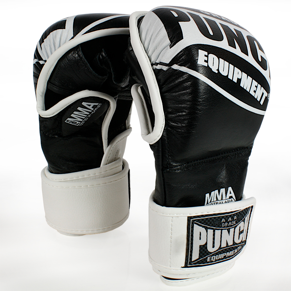 Punch Mma Shooto Sparring Glove