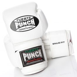 Punch Mexican White Glove Snug