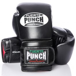 Snug Mexican Boxing Glove Black