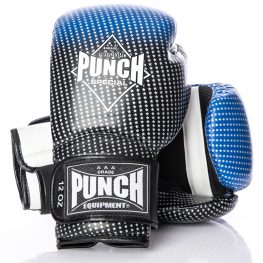 Punch Special Blue Glove Thai