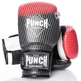 Punch Special Red Thai Glove