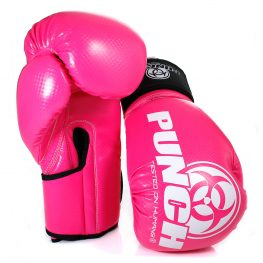 Punch Urban Boxing Gloves Pink