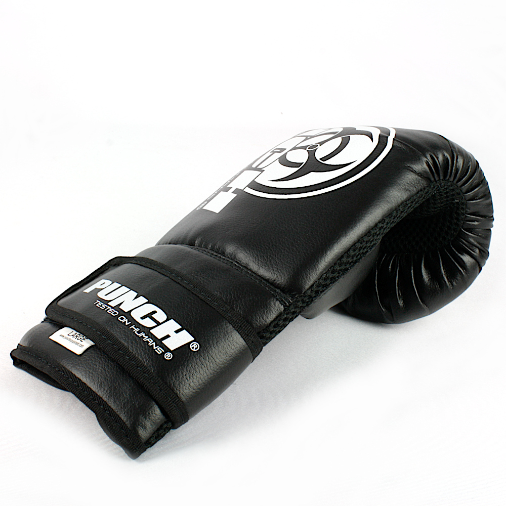 Urban Bag Mitts Black 2020 4