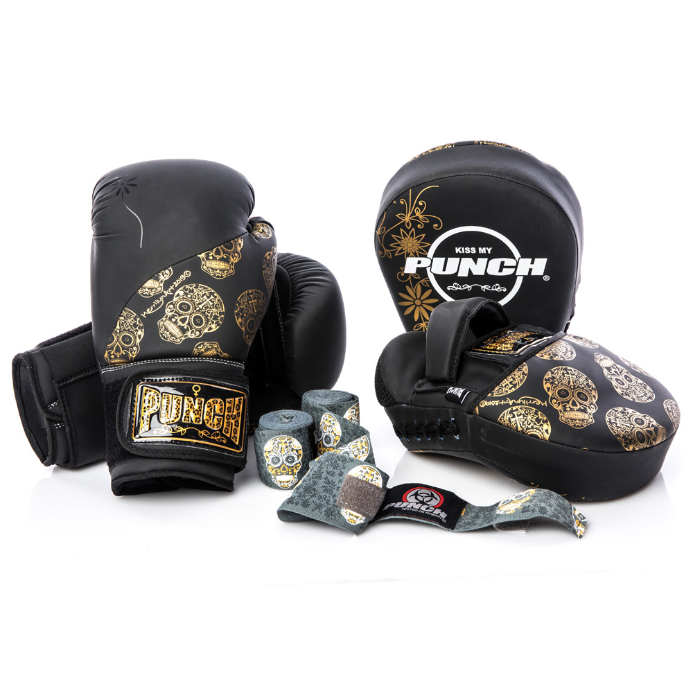 Womens Boxing Pack