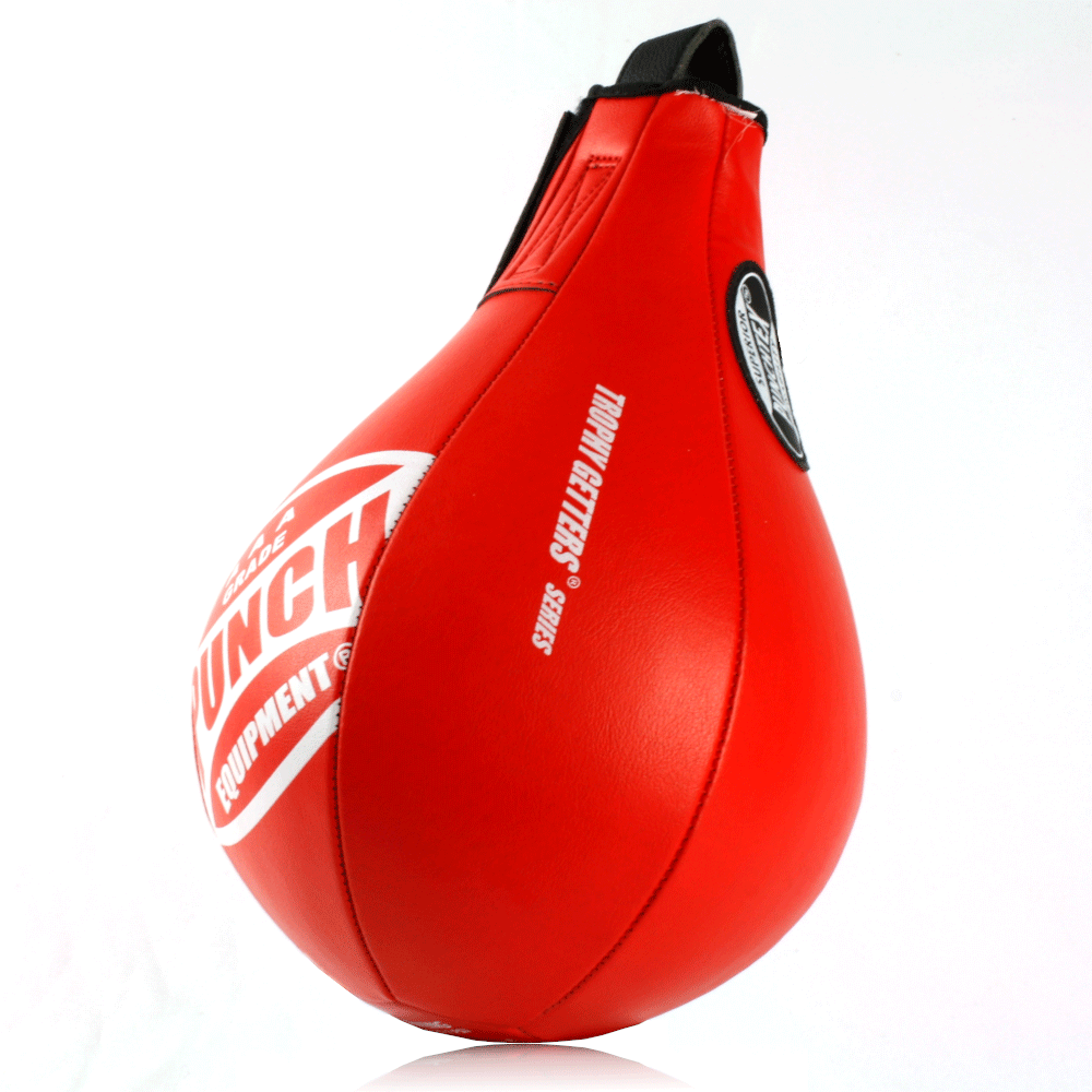 Trophy Getters Boxing Speed Ball Red 2