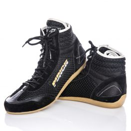 Boxing Boots 2