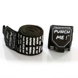 Word Art Boxing Stretch Wraps 3 2020