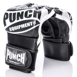 Punch Mma Sparring Shooto Glove